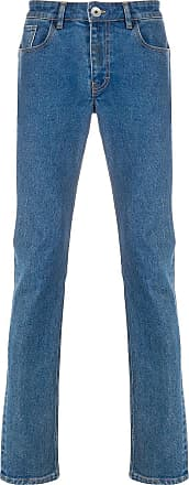 Opening Ceremony slim-fit jeans - Blue