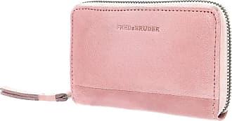 Fredsbruder FREDsBRUDER WXD Pure Wallet Midi Light Rose