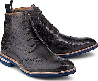 Melvin & Hamilton Eddy 5 Herrenschuhe Schnürschuhe im Schuhe