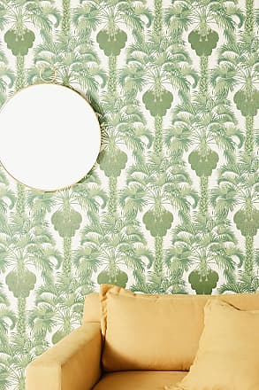 Anthropologie Hollywood Palms Wallpaper