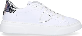 Philippe Model Low-Top Sneakers TEMPLE S