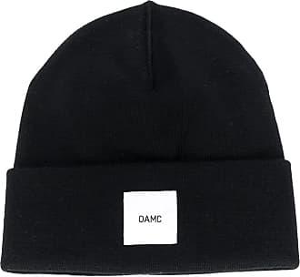 OAMC logo patch beanie - Preto