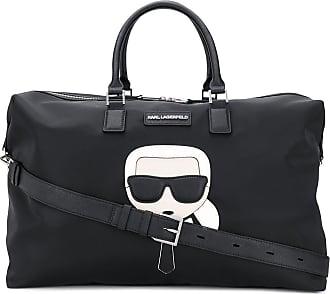 Karl Lagerfeld Bolsa K/Iikonik - Preto