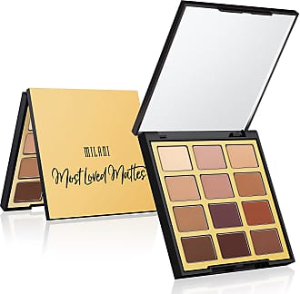 Milani Cosmetics Milani | Most Loved Mattes Eyeshadow Palette | In Loved Mattes