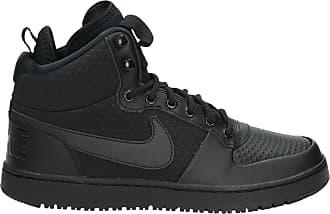 pretty nice 13215 cc3ea ... Nike Heren Hoge sneakers Nike Nike Sportswear Sneakers laag  Internationalist zwart ...