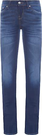 Levi's Calça 710 Super Skinny - Azul