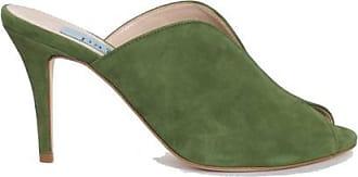 Schuhe (Silvester) in Grün: Shoppe jetzt bis zu −64% | Stylight