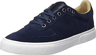 Gioseppo 45574 P40 HommeBleuMarino Basses Sneakers EU nkN80POXw