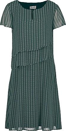 Gerry Weber Kleid Gewebe »Kleid mit Volants«