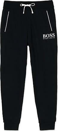 BOSS Loungewear Sweatpants Black