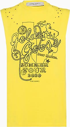 Golden Goose t-shirt golden goose marfa g36wp023.h6