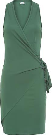 Colcci Vestido Curto Colcci - Verde