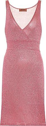 Missoni Metallic dress
