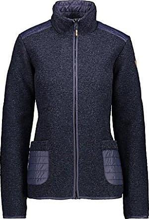 Fix lli mel CMP W magenta coat F Campagnolo Hood Yfv76Ibgy