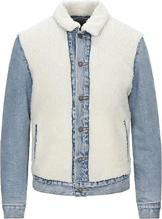 Levi's JEANS - Capispalla jeans su YOOX.COM