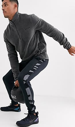 Under Armour Rival - Joggers in pile neri-Nero
