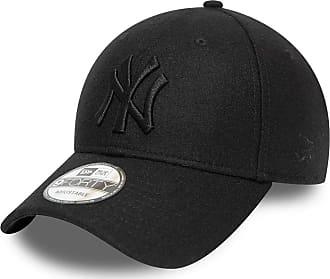 New Era 9Forty Adjustable Cap - MELTON New York Yankees