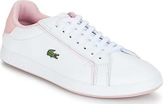 6b3236849d Chaussures Lacoste pour Femmes - Soldes : jusqu''à −59% | Stylight