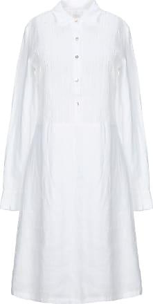 120% CASHMERE KLEIDER - Knielange Kleider auf YOOX.COM