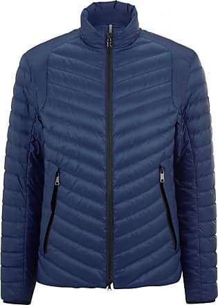 Bogner Derry Lightweight down jacket for Men - Midnight blue