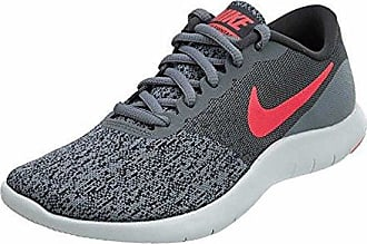 Solar 42 5 Anthracite Contact WMNS 001 Flex Sneakers EU Basses Multicolore Nike Cool Red Femme Grey wOFq4CznC