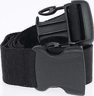 Marcelo Burlon Cintura in Tessuto 40mm taglia 90