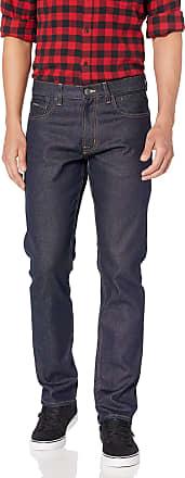 Quiksilver Mens Modern Wave Rinse -Pant Jeans, 30W x 30L