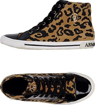 Armani SCHUHE - High Sneakers & Tennisschuhe auf YOOX.COM