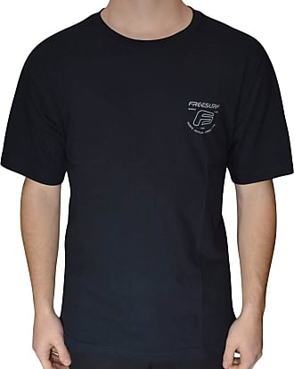 Free Surf Camiseta Free Surf Tropicana