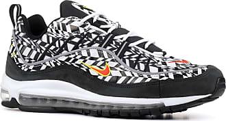 Nike AIR MAX 98 AOP - AQ4130-100 - Size 8.5-UK