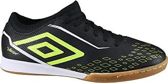 Umbro Chuteira Umbro Velox Futsal Preta