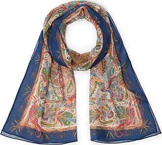 Roeckl Scarf in 100% silk Roeckl multicoloured