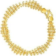 Chow Sang Sang 999.9 Gold Bracelet
