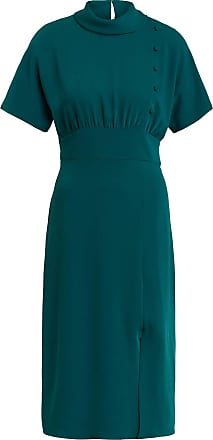 Phase Eight Kleid ALEANDRA - DUNKELGRÜN