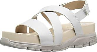 bb10d8d48 Cole Haan Womens Zerogrand Criss Cross Sandal Gladiator