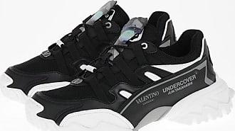 Valentino GARAVANI UNDERCOVER JUN TAKAHASHI Leather Sneaker size 40