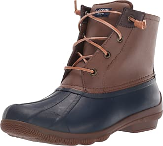 Sperry Top-Sider Sperry Womens Syren Gulf Duck Boot Quilt