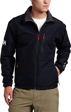 Helly Hansen Mens Crew Jacket, Navy, 3X-Large