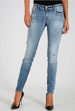 58dc8bb4 Diesel 12 cm Stretch Denim GRACEY L.32 Jeans size 29