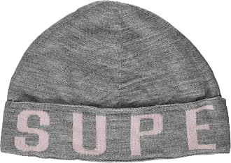 Superdry Womens Superdry Chevron Beanie Hat Green G90012YP-07Q