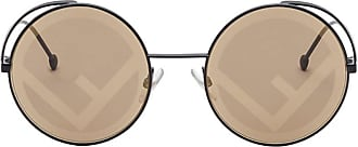 fbc0309239 Fendi® Round Sunglasses − Sale: up to −70% | Stylight