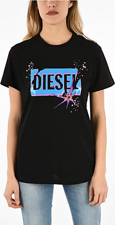 Diesel T-shirt T-EXPLO with Print size Xxs