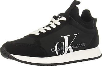 Calvin Klein Jeans Calvin Klein B4R0825 Sneakers Women Black 37