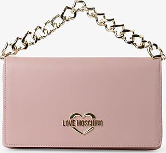 Love Moschino Damen Handtasche rosa