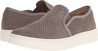 fceea5d9f5fbb Söfft Somers (Snare Grey Thai Snake) Womens Slip on Shoes