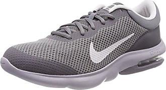 separation shoes ecbfd b1030 Nike Air Max Advantage, Chaussures de Fitness Homme, Multicolore (Gunsmoke  Vast Grey