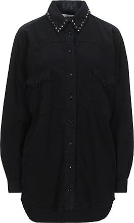Victoria Beckham DENIM - Chemises en jean sur YOOX.COM