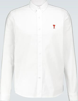 Ami Ami de Coeur long-sleeved shirt