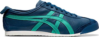 Onitsuka Tiger Mexico 66 Shoes independenxe Blue/Jelly Bean
