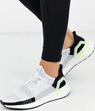 adidas adidas - Performance UltraBOOST 19 - Weiße Sneaker